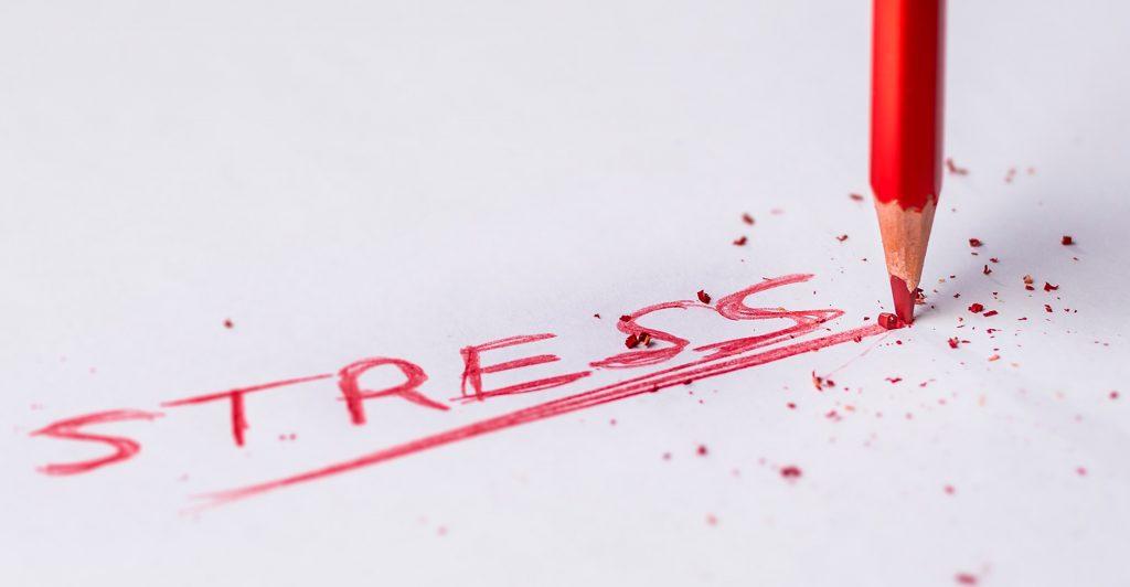 Corso per la gestione dello stress