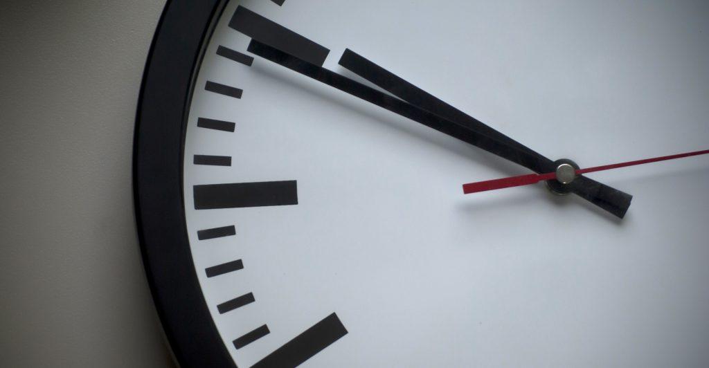 time- management
