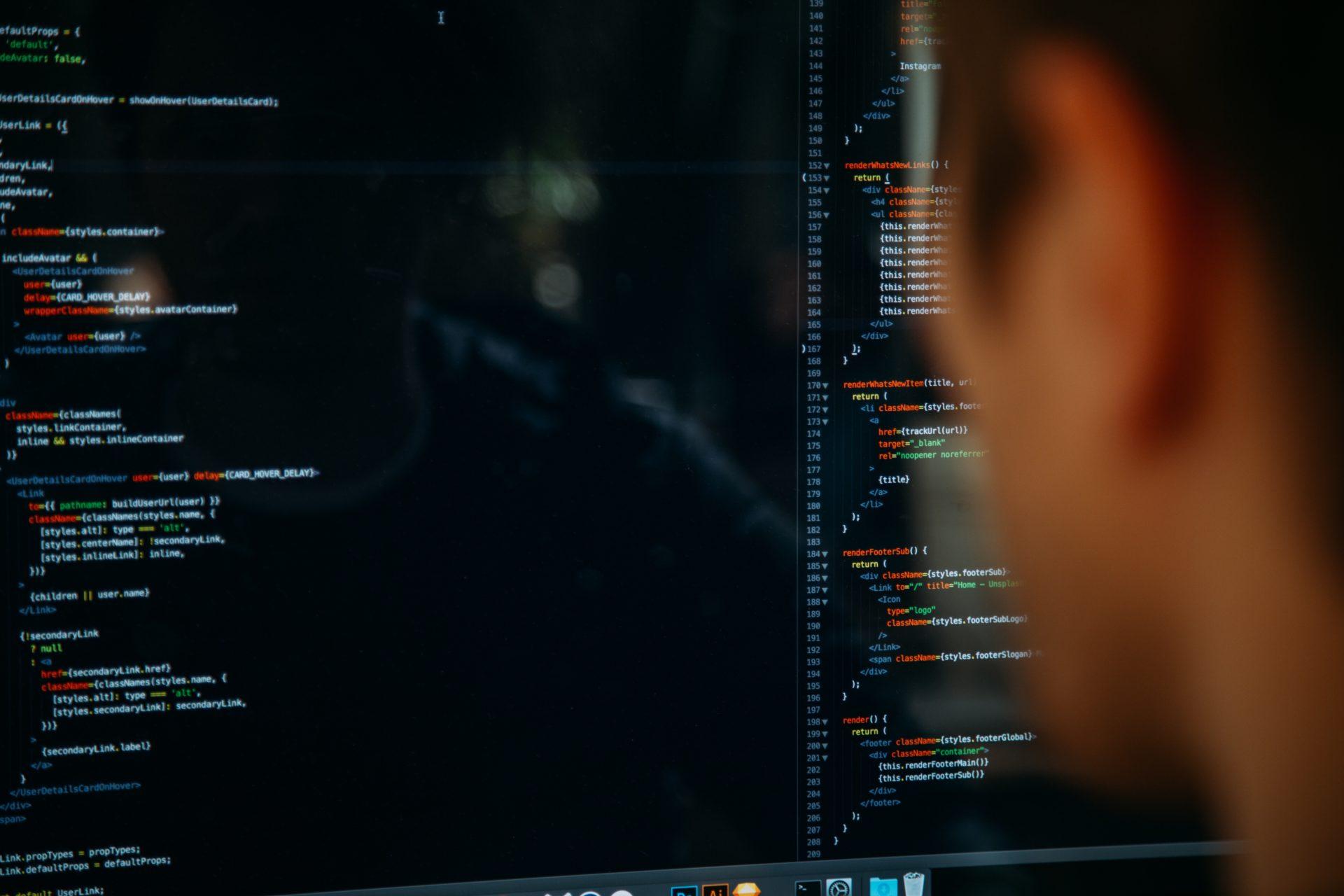 Forma-x ricerca per un cliente un web developer