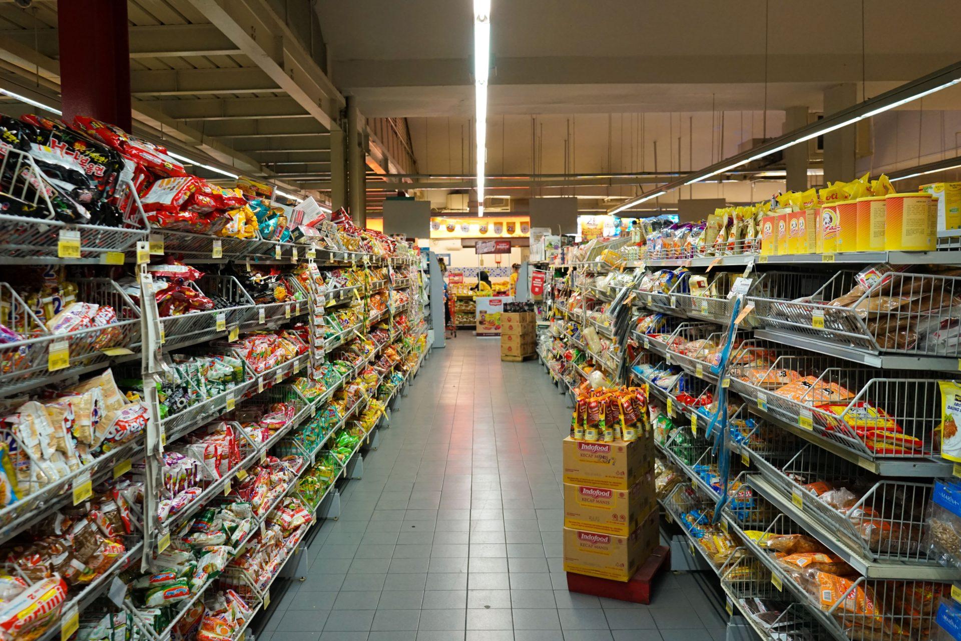 Formax ricerca commessa per negozio di alimentari a Lecco