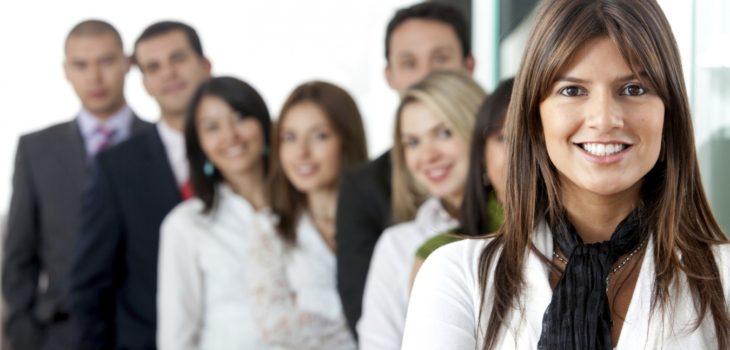 Giovani in cerca di occupazione