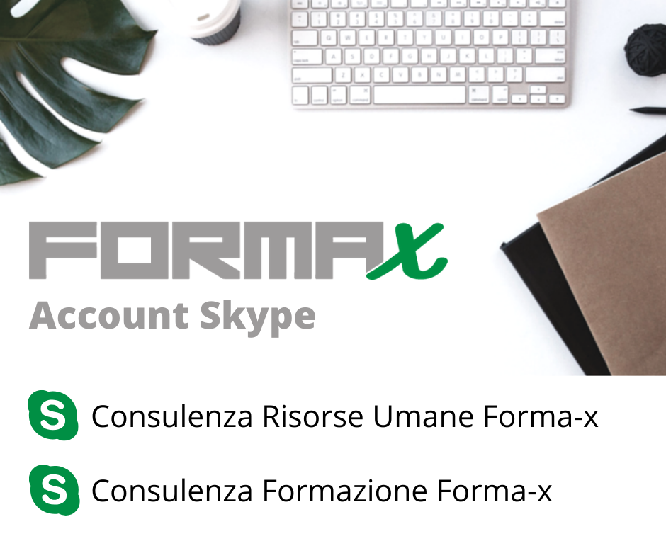 Account Skype Forma-x