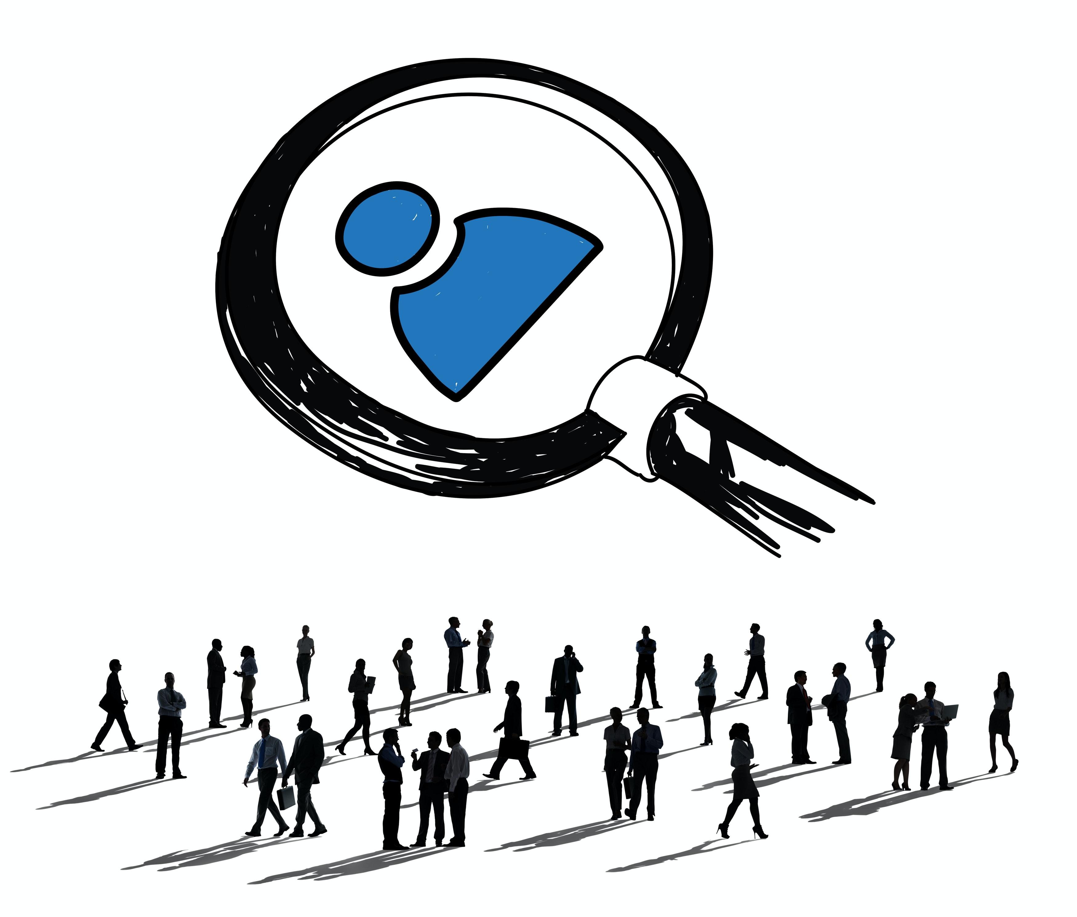 ricerca e selezione del personale