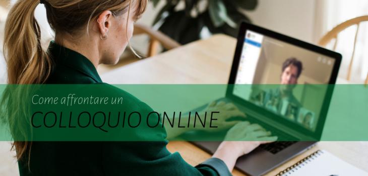 colloquio-online