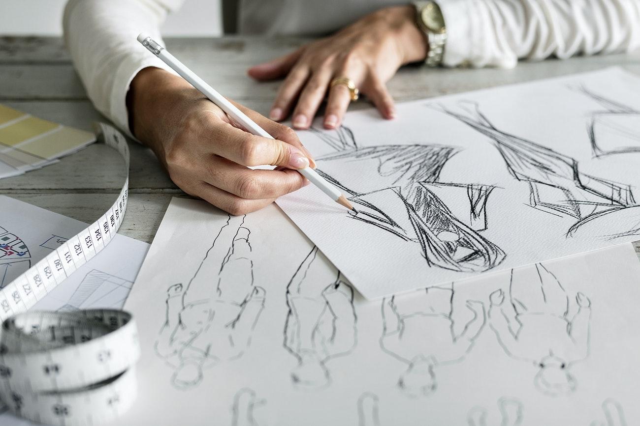 Le professioni della moda