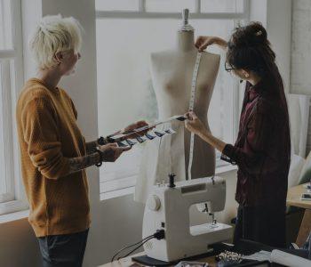 Le professioni del settore moda